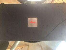 Diago pedal board