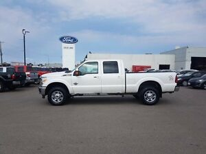 2016 Ford F-350 LARIAT ULTIMATE PACKAGE, MOONROOF, NAVIGATION, R