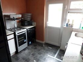3 bed room house to exchange for a large 3 bed or a 4 bed house