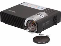 Asus B1M Portable Projector Monitor Wireless LED HDMI VGA USB SD