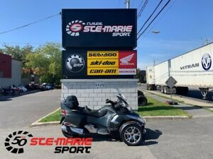 2019 Can-Am Spyder RT SE6 Limited