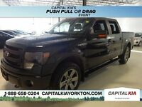 2014 Ford F-150 FX4 *Satellite Radio-Keyless Entry*