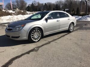 2007 Saturn Aura XR- POWER ROOF- ONLY $3990!