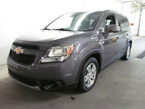 -2012Chev Orlando LT- Only 24,000 km ! 1 Owner, Senior Driven !