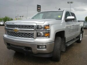 2015 Chevrolet Silverado 1500 LT. Text 780-205-4934 for more inf