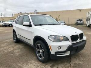 2007 BMW X5 AWD*Clean Carproof*Brand new Winter Tires*Pano Roof