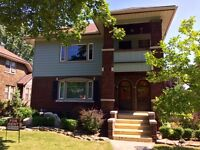 484 Askin Ave-Great location-3 rooms for rent- females-450