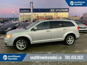 2013 Dodge Journey RT/AWD/LEATHER/BLUETOOTH