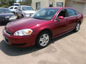 2011 Chevrolet Impala LS 2 Year Warranty!