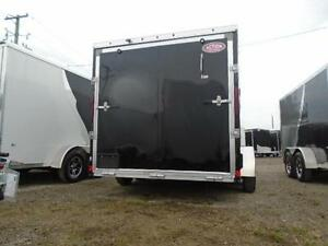 DISCOUNTED ALUMINUM DRIVE IN/OUT 19' AMERALITE TRAILER London Ontario image 3