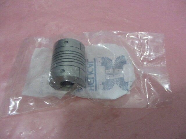 Helical 3005M-10MM-10MM Miki Pulley Coupling, 10mm x 10mm, 3609-10mm-10mm 450206