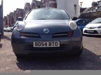 Nissan Micra 1.2 16v S 3dr£1,595 one owner