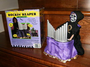 1995 Electronic Rockin Reaper