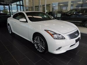 2012 Infiniti G37x Sport/Premium Package, Certified Pre-Owned
