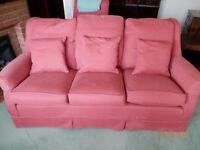 Sofa. 3 seater Multiyork