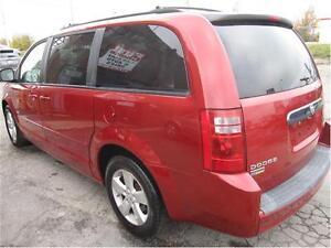 2009 Dodge Grand Caravan SE Kitchener / Waterloo Kitchener Area image 4