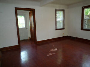 Main Floor and Finished Basement: 4 bed, 2 bath!