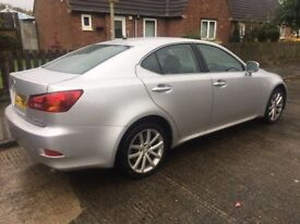 Lexus Is220td for sale