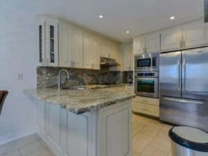 GORGEOUS 3+1Bedroom TownHouse @VAUGHAN $599,000 ONLY