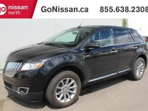 2011 Lincoln MKX 4dr AWD 4 Door SUV
