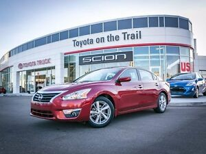 2015 Nissan Altima SV, 2.5, Heated Seats, Sunroof, Back Up Camer