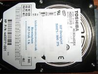 HP designjet 800 hard drive fix error code 05:10 C7769-69300 C7779-69272