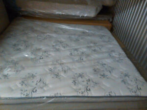 Brand New King Size London EUROTOP Mattress -Free Delivery