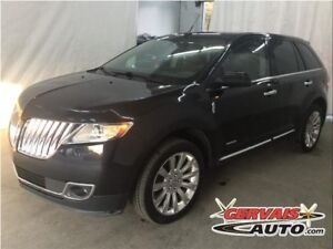 Lincoln MKX Limited AWD Navigation Toit Panoramique Cuir MAGS 20