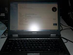Toshiba tecra A9 core 2 2.00 ghz