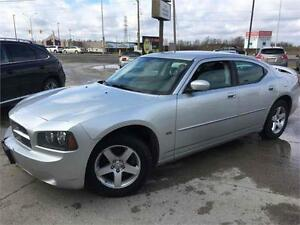 2010 Dodge Charger SXT Leather