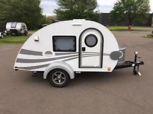 NEW 2018 T@G XL TEARDROP CAMPER TRAILER