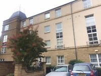BLANDFIELD - Bright and well presented two bedroom flat in popular Broughton