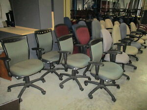 Office Chair Sale-Jenkins Business Equipment-Oshawa
