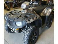 POLARIS SPORTSMAN 1000 XP-DEMO UNIT!!!