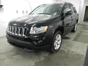 2012 Jeep Compass Sport, Cruise Control, Bancs Chauffants, Mags