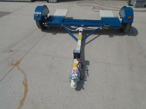 QUALITY TOW DOLLY'S IN STOCK W/ELECTRIC BRAKES $2199 - GREAT BUY London Ontario image 2