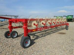 Hay Rake | Kijiji in Saskatchewan  - Buy, Sell & Save with Canada's