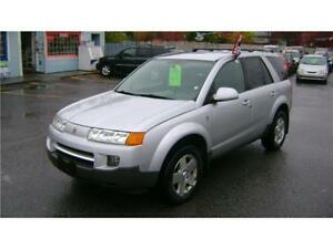 2005 Saturn VUE All Wheel Drive Mint !!!