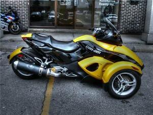 2008 Can-AM Spyder - V1330 - **Financing Available