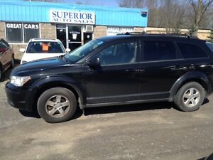 2009 Dodge Journey SE Fully Certified and Etested!