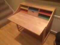 "John Lewis ""Loft"" Desk"