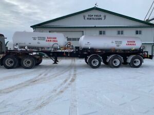 NH3 Delivery Unit