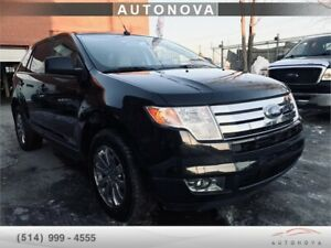 ***2010 Ford Edge SEL***AUTO/PROPRE/CUIR/FULL /438-820-9973.