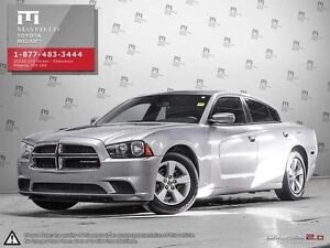 2014 Dodge Charger SE Rear-wheel Drive (RWD)