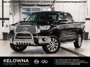 2013 Toyota Tundra Platinum 5.7L CrewMax 4WD