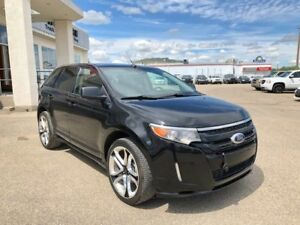 2011 Ford Edge Sport 3.7L AWD