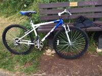 GT Outpost Trail Bike