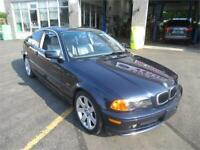 2000 BMW 328Ci,  drives like new! certified! clean! City of Toronto Toronto (GTA) Preview