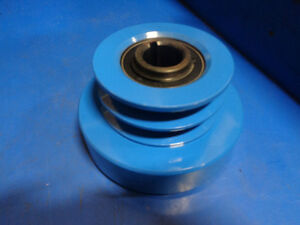 CENTRIFUGAL CLUTCH 2 GROOVE X 1-1/8 BORE HEAVY DUTY TO 30 HP