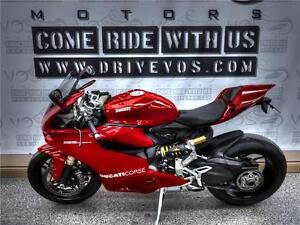 2012 Ducati 1199 Panigale - V1618 - **Financing Available